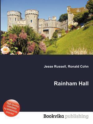 Rainham Hall Jesse Russell