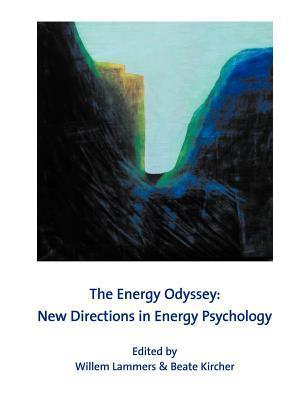 The Energy Odyssey  by  Beate Kircher