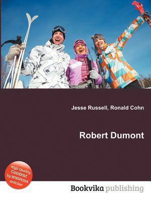 Robert Dumont Jesse Russell