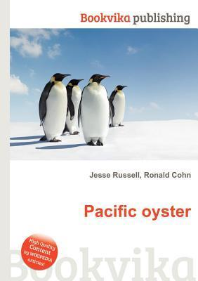 Pacific Oyster Jesse Russell