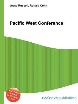 Pacific West Conference Jesse Russell