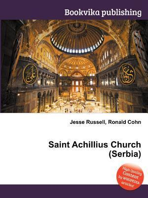 Saint Achillius Church  by  Jesse Russell