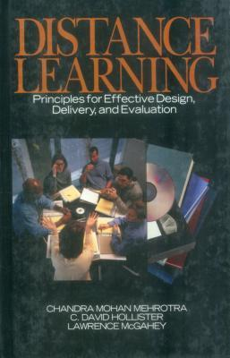 Distance Learning: The Essential Guide  by  Marcia L .Williams