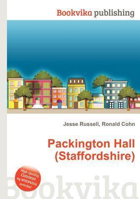 Packington Hall Jesse Russell