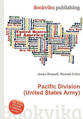 Pacific Division  by  Jesse Russell