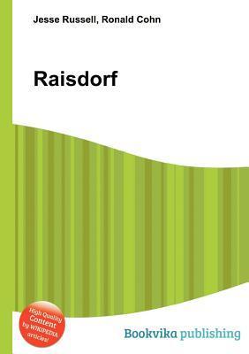 Raisdorf Jesse Russell