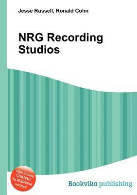 Nrg Recording Studios Jesse Russell