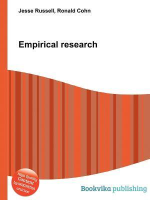 Empirical Research Jesse Russell