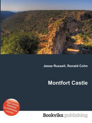 Montfort Castle  by  Jesse Russell