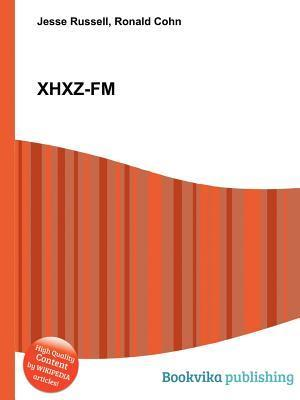 Xhxz-FM  by  Jesse Russell
