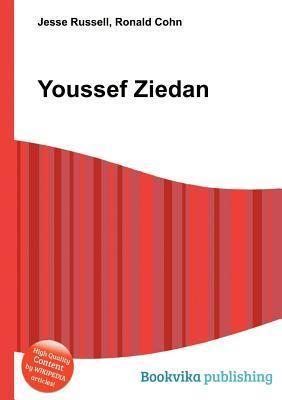 Youssef Ziedan  by  Jesse Russell