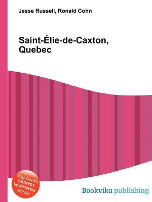 Saint- Lie-de-Caxton, Quebec  by  Jesse Russell