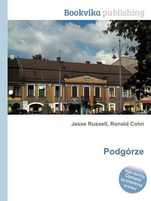 Podg Rze  by  Jesse Russell