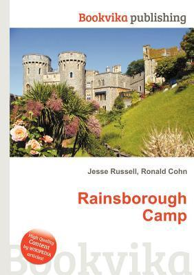 Rainsborough Camp  by  Jesse Russell
