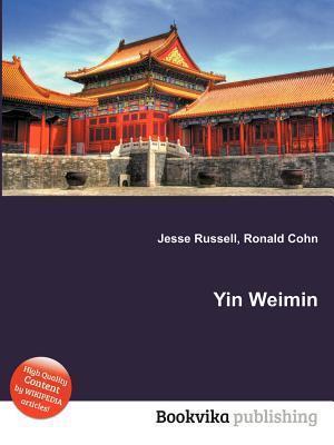 Yin Weimin Jesse Russell