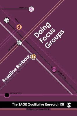 Doing Focus Groups Rosaline Barbour