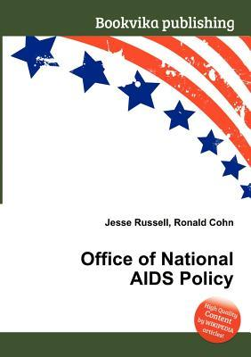 Office of National AIDS Policy Jesse Russell