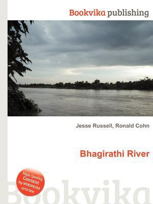 Bhagirathi River  by  Jesse Russell
