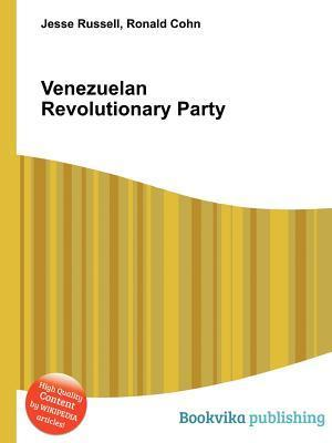 Venezuelan Revolutionary Party Jesse Russell