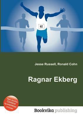 Ragnar Ekberg  by  Jesse Russell