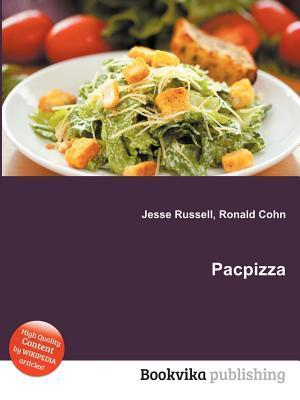 Pacpizza  by  Jesse Russell