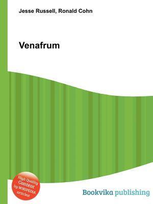Venafrum  by  Jesse Russell