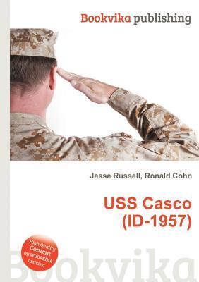 USS Casco (Id-1957) Jesse Russell