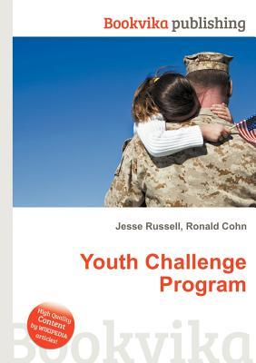 Youth Challenge Program Jesse Russell