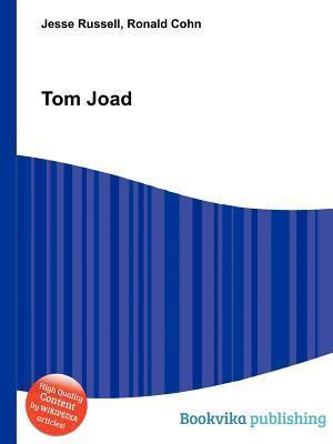 Tom Joad Jesse Russell