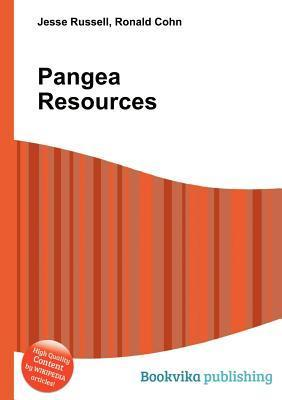 Pangea Resources  by  Jesse Russell