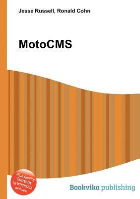 Motocms  by  Jesse Russell