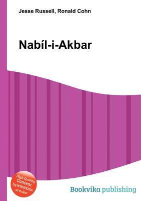 Nab L-I-Akbar  by  Jesse Russell