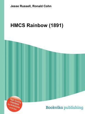 Hmcs Rainbow (1891) Jesse Russell