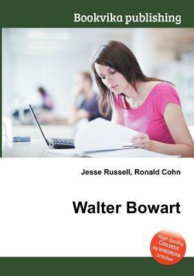 Walter Bowart Jesse Russell