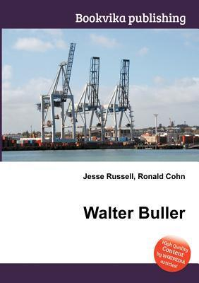 Walter Buller  by  Jesse Russell