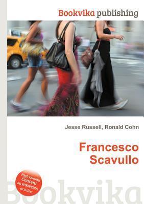 Francesco Scavullo  by  Jesse Russell