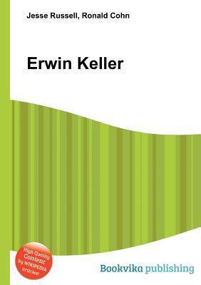 Erwin Keller Jesse Russell
