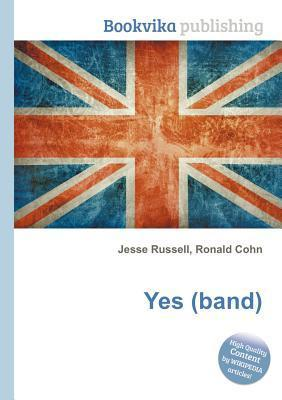 Yes  by  Jesse Russell