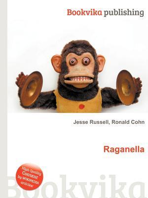 Raganella Jesse Russell