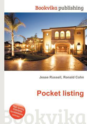 Pocket Listing Jesse Russell