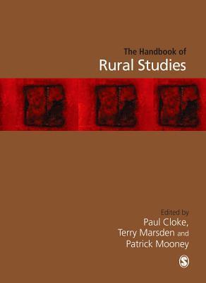 Handbook of Rural Studies  by  Paul J. Cloke
