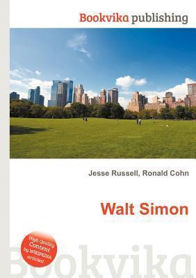 Walt Simon  by  Jesse Russell