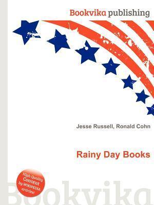Rainy Day Books Jesse Russell