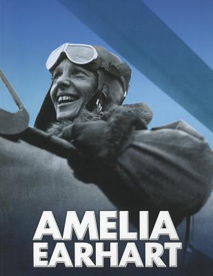 Amelia Earhart Robin S. Doak