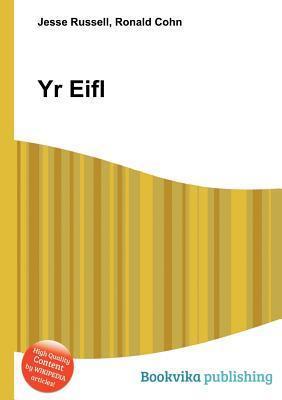 Yr Eifl  by  Jesse Russell