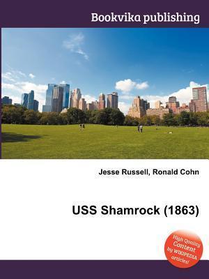 USS Shamrock (1863) Jesse Russell