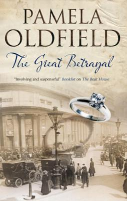 The Great Betrayal  by  Oldfield Pamela