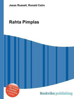 Rahta Pimplas  by  Jesse Russell