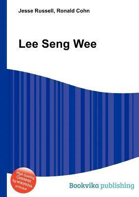 Lee Seng Wee  by  Jesse Russell