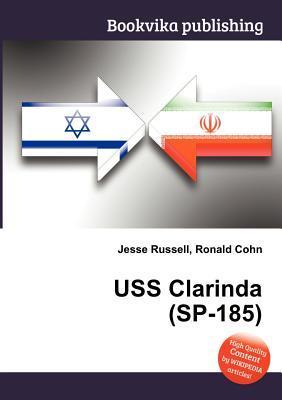 USS Clarinda (Sp-185) Jesse Russell